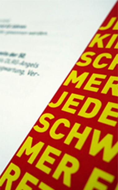 DLRG Wuppertal – Proposal
